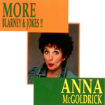 Anna McGoldrick More Blarney and Jokes